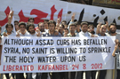 Is Syria in a state of civil war? | UNITED CRUSADERS AGAINST ISLAMIFICATION OF THE WEST | Scoop.it
