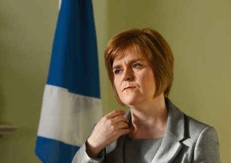 Brian Monteith: SNP promises smack of bribery | Referendum 2014 | Scoop.it