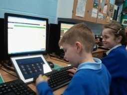 Digital Leader Network » Collaborative blogging between schools | Digital Leaders Primary Schools | Scoop.it