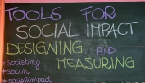 CARAVAN PETROL: verso la misurazione degli impatti sociali | Conetica | Scoop.it