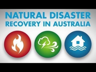 Natural Disaster Recovery in Australia - Regional Australia Institute | Disaster Resilience Education | Scoop.it