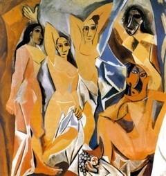 Picasso et le cubisme | Histoire des arts | Scoop.it