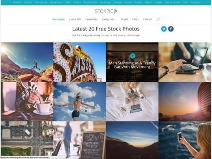 StokPic, banque d'images dans le domaine public | La révolution numérique - Digital Revolution | Scoop.it