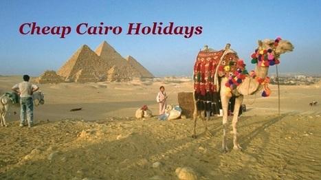 Cairo | Jessicaio | Scoop.it
