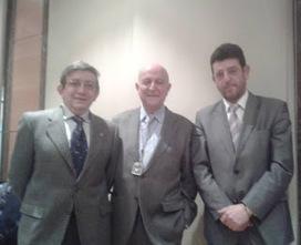 Sociedad Filatélica de Madrid: Eugenio de Quesada y Gómez-Agüero entran en la Real Academia | SOFIMA al Día | Scoop.it