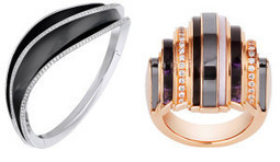 CARTIER'S NEW WAVE WILL SWEEP YOU AWAY - Aishti Blog | Cartier | Scoop.it