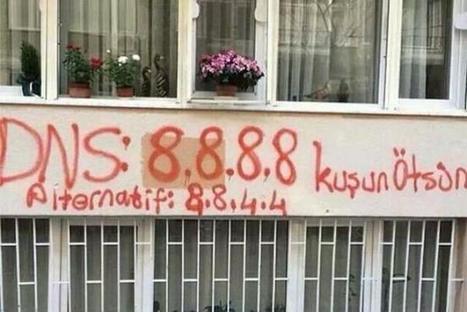 Así funciona el bloqueo a Twitter en Turquía y así se lo están saltando   Libertad en la red   Scoop.it