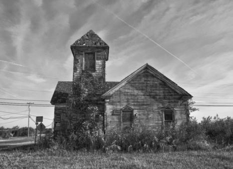 'Spiritual but Not Religious': A Rising, Misunderstood Voting Bloc - The Atlantic | Futurology | Scoop.it