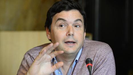 Education : le pavé dans la mare de Thomas Piketty   ecology and economic   Scoop.it