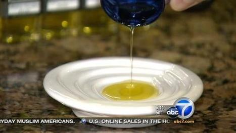 What to know when buying extra virgin olive oil | Food issues | Scoop.it