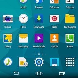 CM11 CM10.2 GALAXY S5 TW theme v1.0.9 APK Download - Download Android Free APK | Free Download APK for Android | Scoop.it