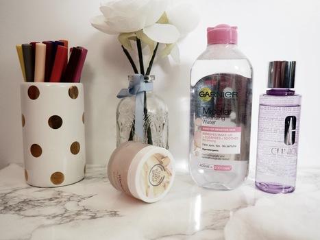 Quick & Easy Makeup Remover - PennyxxLane | Beauty | Scoop.it