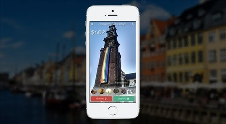 This app will decide where users go on holiday | Mind Body Spirit | Scoop.it
