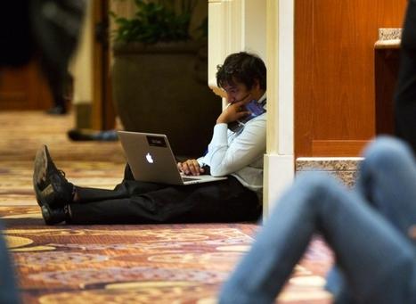 Rapport Mettling : ce que le numérique change au travail | La Transition sociétale inéluctable | Scoop.it