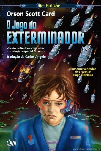 [Resenha] O Jogo do Exterminador do Orson Scott Card | Leitor Cabuloso | Ficção científica literária | Scoop.it