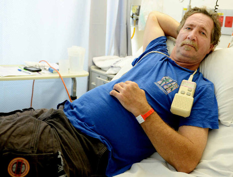 Rod bitten by deadly snake, grabs beer and hopes for the best | OHS Quest of a Paramedic student.  Love the life you live! | Scoop.it