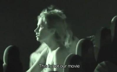 The wrong movie? Een reclamecampagne voor de internationale Alzheimer awareness week. | Mediawijsheid ed | Scoop.it