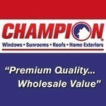 Champion Window Reviews | Home Business | Scoop.it