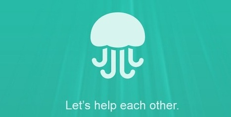 Jelly, l'application du co-fondateur de Twitter, souhaite exploiter l'intelligence commune | Digital Marketing | Scoop.it