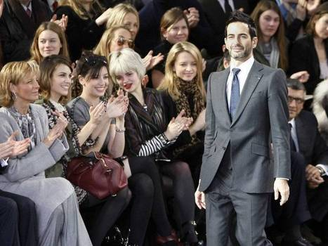 MARC JACOBS: Here's Why Fashion Matters - Business insider | Styling Tips for Men | Scoop.it