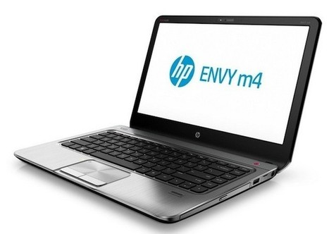 HP Envy m4 Notebook and Pavilion Sleekbook.. to do Windows 8 | Mobile IT | Scoop.it