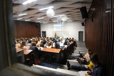Oui, la sélection à l'université est juste et bonne | Enseignement Supérieur et Recherche en France | Scoop.it