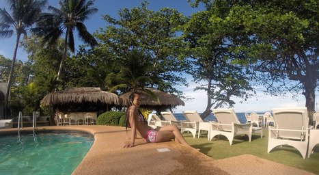 Taking A Break at Mike's Dive Resort - Negros Oriental, Philippines | philippines | Scoop.it