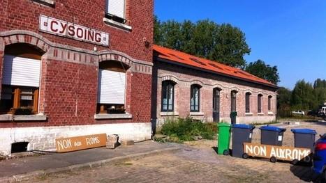 1943 /2012 / Non aux roms à Cysoing : la mobilisation grandit - SOCIETE - France 3 Régions - France 3 | Peuple Tzingi | Scoop.it