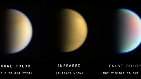 Did you know that you can fly in Titan by flapping your (winged) arms?   Digital-News on Scoop.it today   Scoop.it