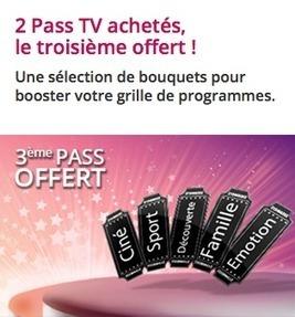 Numericable Le Bouscat : fibre optique et box internet très haut débit à Le Bouscat | Fournisseurs accès à Internet (FAI) | Scoop.it