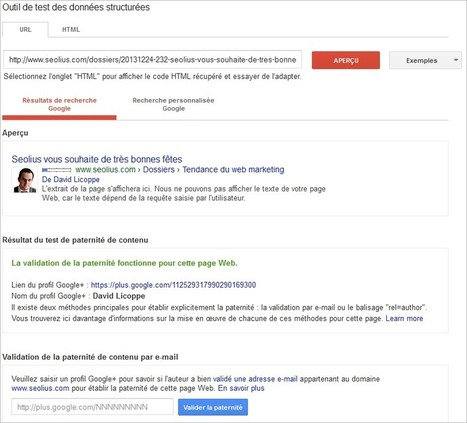 Guide Google Webmaster Tools | Google's Tools | Scoop.it