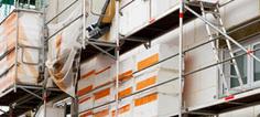 Rénovation thermique : le gouvernement propose une stratégie   Les-materiaux-ecologiques.fr   Scoop.it