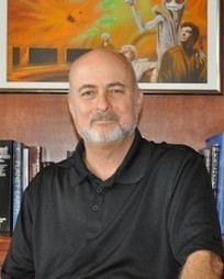 Author Interview on Mythbehaving: David Brin | Interviews with David Brin: Video and Audio | Scoop.it