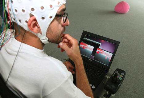 Telekinesis 2.0 | Fast Company | Healthcare Innovation | Scoop.it