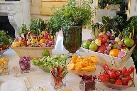 Frédéric Mitterrand fête la gastronomie | Gastronomie et alimentation pour la santé | Scoop.it