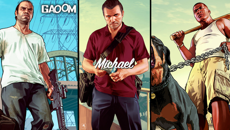 Essential Tips for Success in GTA Online | | Politic Videos | Scoop.it