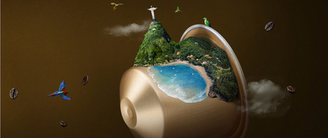 Voyage en capsule pour Nespresso | Content | Scoop.it