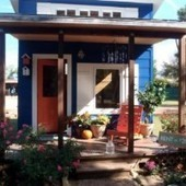 Tiny House Village to Shelter the Homeless in Texas | sustainablity | Scoop.it