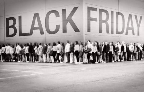 Black Friday deve movimentar R$ 1,2 bilhão em 2014 | TecnoInter - Brasil | Scoop.it