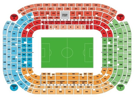 Entradas Inter - FC Juventus Stadio Giuseppe Meazza (Inter) | Find it book it See it | Scoop.it