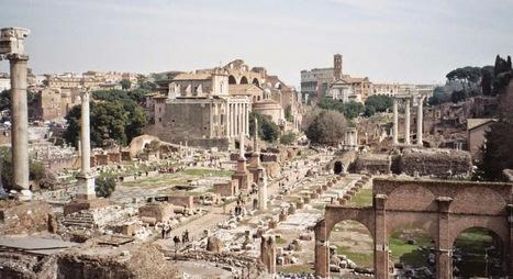 Desde la fundación de Roma a las XII Tablas (IV): cultura del derecho | LVDVS CHIRONIS 3.0 | Scoop.it