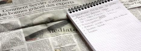 e-médias Institut | MP 2013 – L'édito | MP2013 : Champs contrechamps | Scoop.it