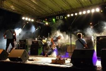 Musica e birra senza glutine alla Dragon Fest di San Giorgio - PiacenzaSera.it | senza glutine | Scoop.it