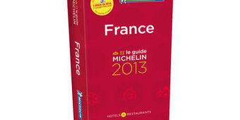Guide Michelin 2013: le palmarès complet   Actualité gastronomique   Scoop.it