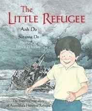 The Little Refugee   Culture   Scoop.it