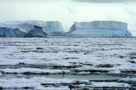 El Acento | De récord en récord, hacia el desastre ambiental | Climax | Scoop.it