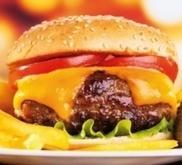 La malbouffe, protégez vos enfants ! | hamburger | Scoop.it