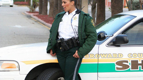 Broward County Sheriff's deputies aiding  Ponzi schemes, prostitutes and corruption | Criminal Justice in America | Scoop.it