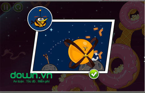 Angry brids space cho điện thoại Android   luan van tot nghiep   Scoop.it