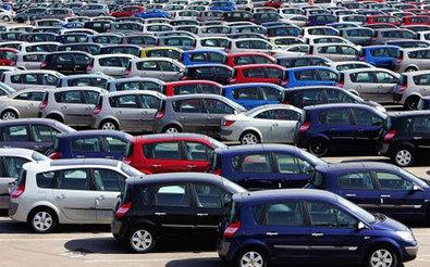 Le parc automobile français : de plus en plus vieux  - RTL Auto | Distribution automobile | Scoop.it